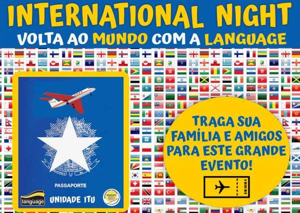 International Night 1